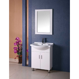 Basin with Cabinet RXD-6024